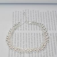 Tiffany Beads Bracelet  Plating 925 Sterling Silver